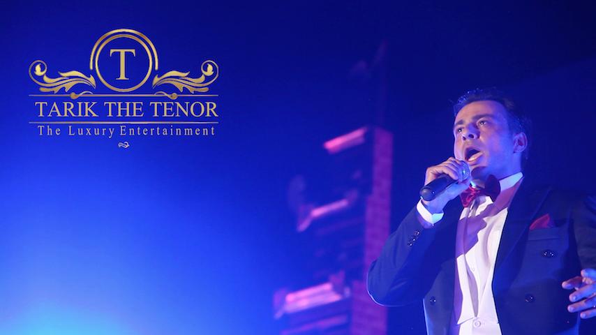 Tarik- The -Tenor