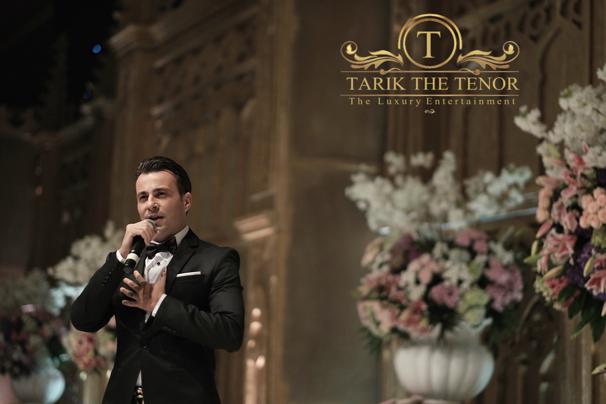 Tarik The Tenor